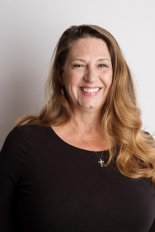 staff photo of Karen Pickett, General Manager