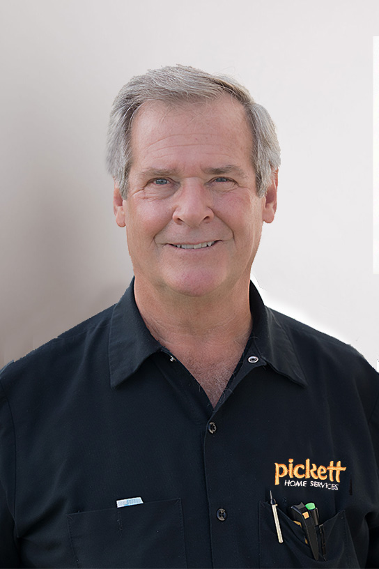 staff photo of Jim Welch, Electrical Director